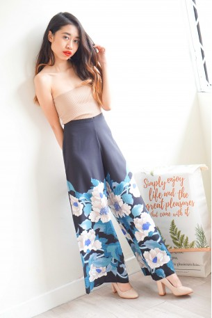 Year of Lotus Culottes