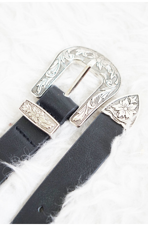 (BACKORDER) Bohemian Rhapsody Belt