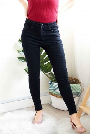 Skinny Dip Black Jeans