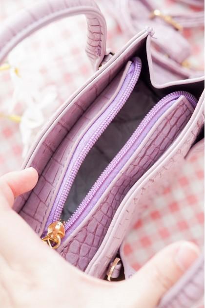 SMOL // Love Handle Mini Bag