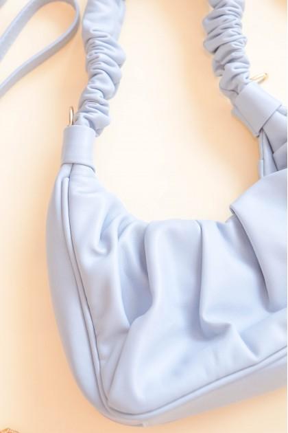 SMOL // Snuggle Puff Cloud Bag