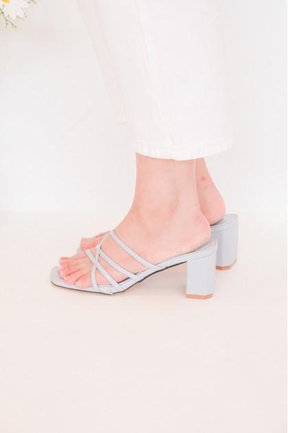 Miya Strappy Heels